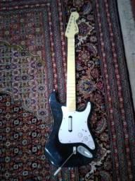 Guitarra rockband perfeito estado, nintendo Wii