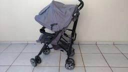 Carrinho de Bebê Burigotto modelo Guarda Chuva<br>