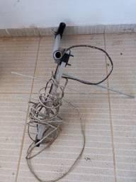 Antena externa tv digital