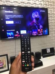 Smart Tv 43 LG