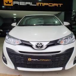 Título do anúncio: Toyota Yaris XL Plus