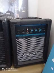 Amplificador oneal em perfeito estado !!!