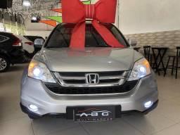 Honda CR-V  EXL 2.0 16V GASOLINA AUTOMÁTICO