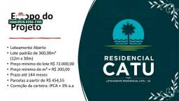 Loteamento Seguro><> Catu Residencial><>