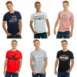 Camisas surf Premium