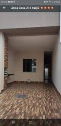 Título do anúncio: Casa para venda possui 92 m², com 2/4-sendo uma suíte em Jardim Itaipu - Goiânia - GO