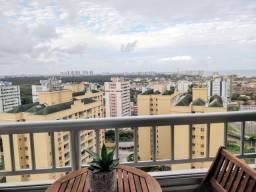 Título do anúncio: Vista Mar Apartamento Nascente 65 metros quadrados com 2 quartos em Imbuí - Salvador - BA