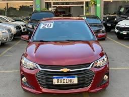 Chevrolet Onix 1.0 Turbo Ltz 2020 (25.000 Km)