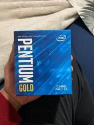Intel Pentium 3.7ghz (8a geração