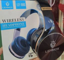 Headphone da lehmox