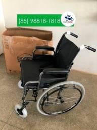Título do anúncio: cadeira de passeio d400 dellamed *