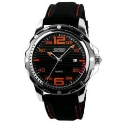 Título do anúncio: Relógio skmei 0992 masculino analógico