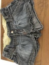 Vendo Shorts -TAM 6