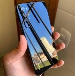 Xiaomi Redmi Note 8 64GB 4Ram (Melhor Custo X Benefício)