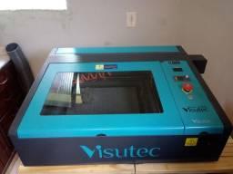 Título do anúncio: CNC Laser Router Visutec VS4040L