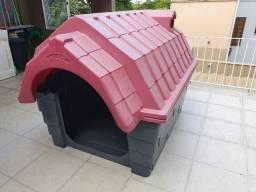 Casinha casa de cachorro clicknew 6