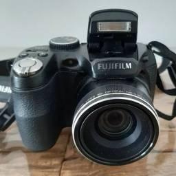 Câmera fotografica Fujifilm