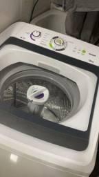 vendo maquina de lavar nova consul 12 kg