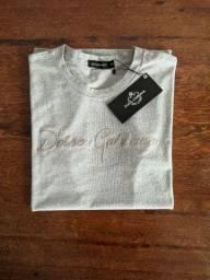 Título do anúncio: Camiseta Dolce & Gabbana