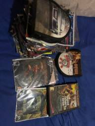 Vendo jogos ps2