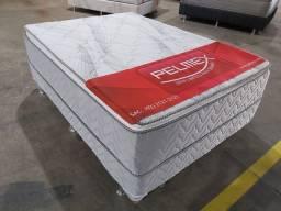 Título do anúncio: Cama cama casal molas ensacadas  /======