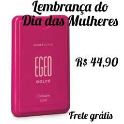 Perfume Egeo 30 ml - Pocket Edition