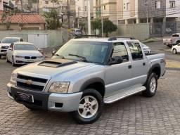 Título do anúncio: Chevrolet S10 Cabine Dupla S10 Tornado 4x4 2.8 Turbo Electronic (Cab Dupla)