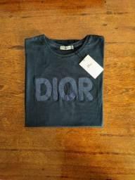 Título do anúncio: Camiseta Dior