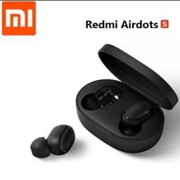 Título do anúncio: Fone De Ouvido Bluetooth, Para iPhone - Xiaomi Airdots