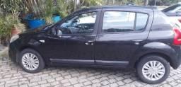 Título do anúncio: LF - Renault sandero 1.6  privilege hi-flex  aut 5p