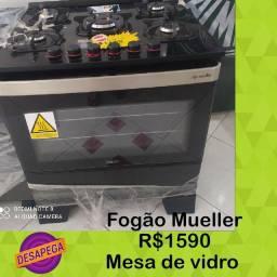 Título do anúncio: Fogão Mueller