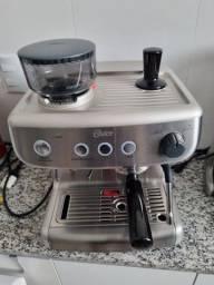 Título do anúncio: Cafeteira Espresso Oster Xpert Perfect Brew 110v C/ NF e Garantia ate 19/07/22