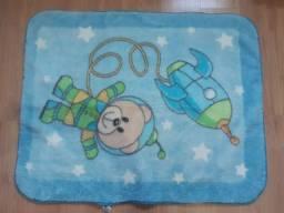 Cobertor Jolitex menino