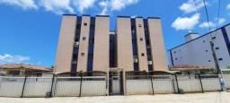 Apartamento pra vender no bancarios com 3 quartos!!!