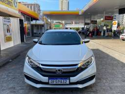 Título do anúncio: Civic LX 13mil km ano e modelo 2020