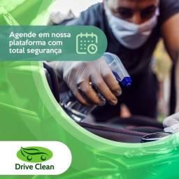 Título do anúncio: Venha trabalhar na Drive clean