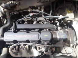 Título do anúncio: Motor 1.0 VHC Chevrolet Gasolina, Celta, Corsa, Prisma.