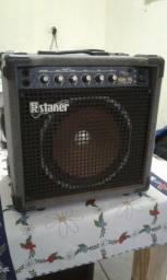 Caixa amplificador