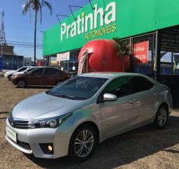 Toyota Corolla XEi 2.0 Oferta Especial Melhor Custo Benefício Completo !!!