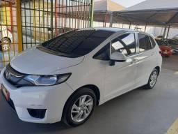 Título do anúncio: HONDA FIT 2016/2016 1.5 LX 16V FLEX 4P AUTOMÁTICO