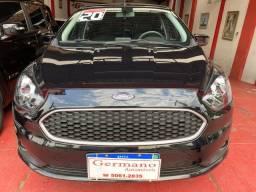 Título do anúncio: Ford ka 1.0 plus 2020