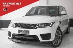 Land Rover Range Rover Sport HSE 3.0 V6