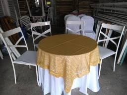 Título do anúncio: aluguel de mesas cadeiras e toldos