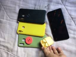 Troco A20 Normal Em Iphone 6