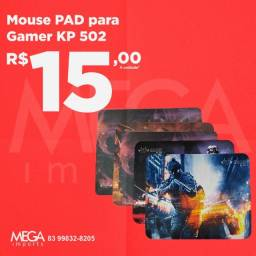 Mouse Pad Gamer Pequeno