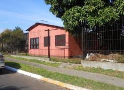 Título do anúncio: Casa / Sobrado com 02 Dormitorio(s) localizado(a) no bairro Guajuviras em Canoas / RIO GRA