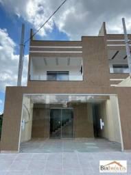 Título do anúncio: É aqui! Lindo Tríplex em Campo Grande - Casa Só Aqui!!! / Estrada do Mendanha!