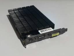 Placa De Vídeo Nvidia GF 9400GT 550M 1Gb Ddr2 Tv Dvi Pci-e