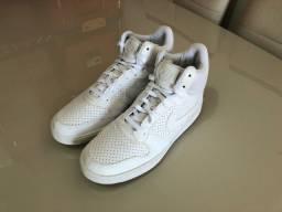 Tênis Nike Court Vision Mid Branco Tam. 41-42
