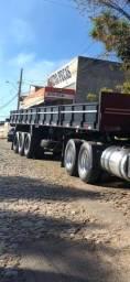Carreta LS Randon 98